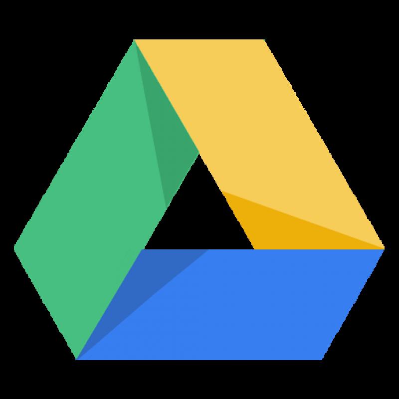 Convertir pdfs en texto desde Google Drive sin extensiones