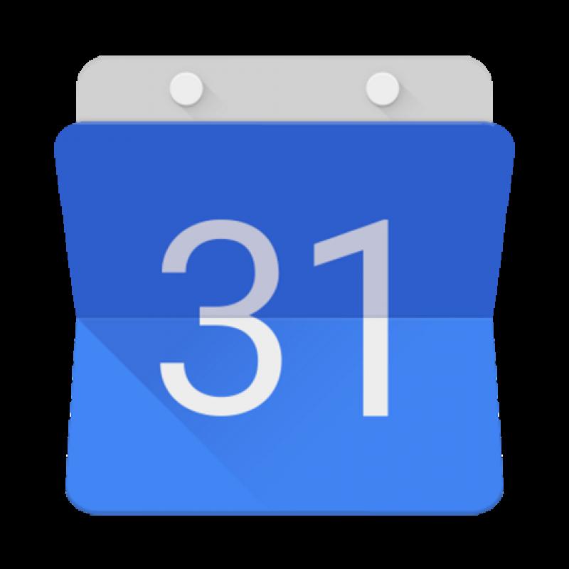 Agregar nuevos calendarios en Google Calendar