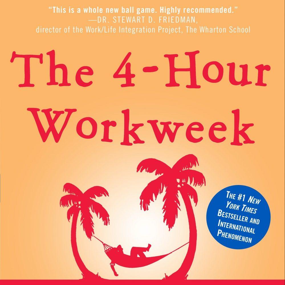 Resumen de «La Semana de Trabajo de Cuatro Horas» de Tim Ferriss