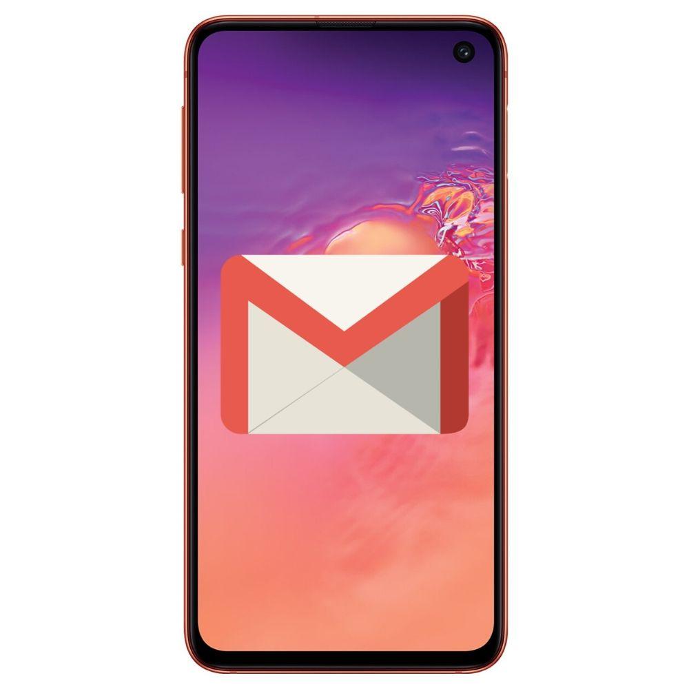 gmail en el celular - losmasproductivos.com