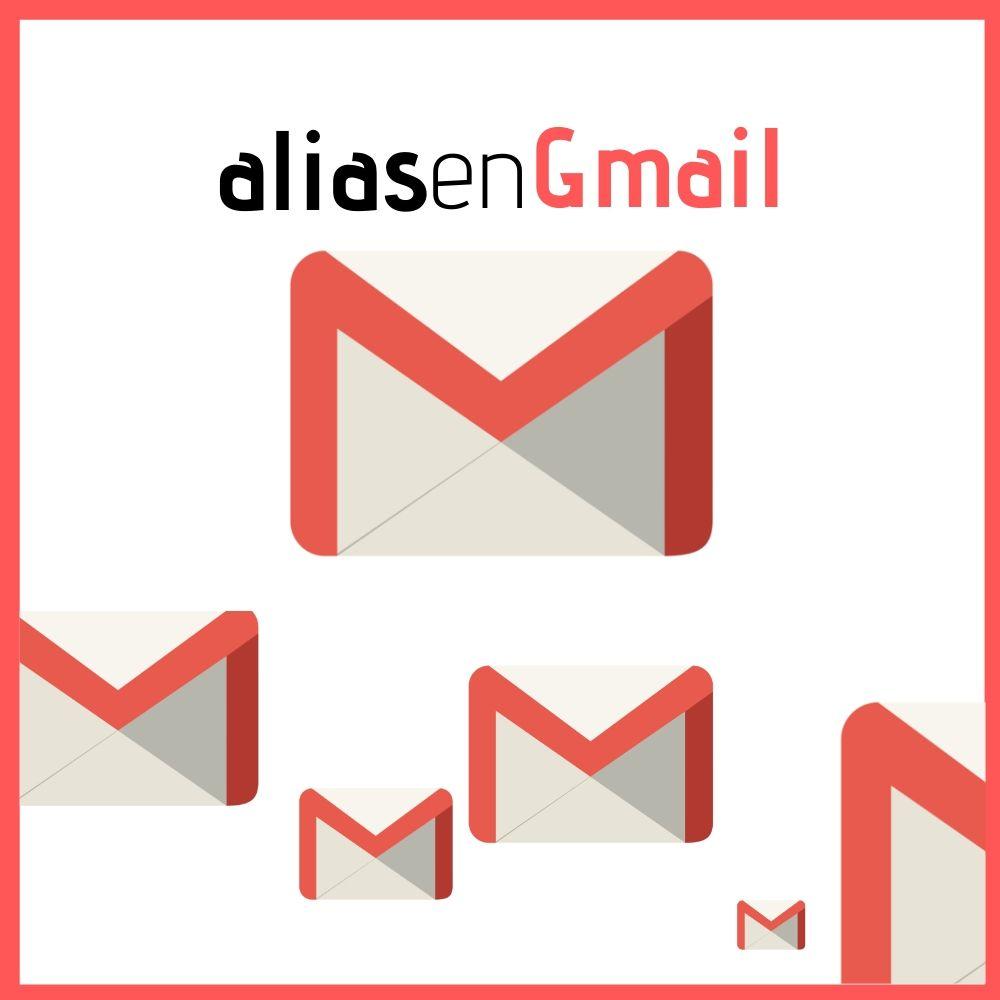 Alias en Gmail