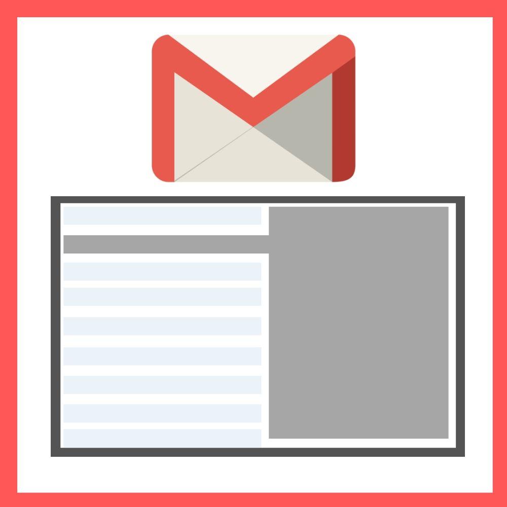 Vista Previa en Gmail